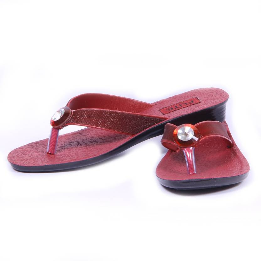 FLITE Girls Slipper Flip Flop | Buy FLITE Girls Slipper Flip Flop ...