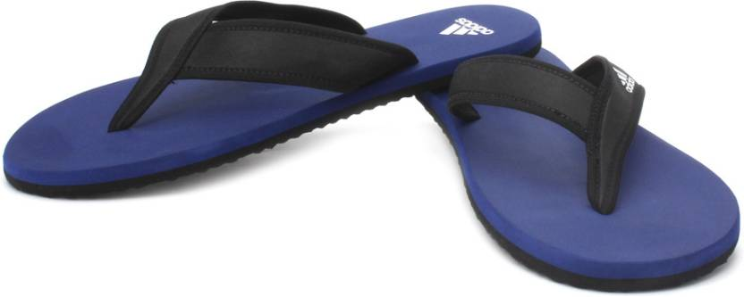 8d7e77422b81 ADIDAS Adi Rio Flip Flops - Buy Blue