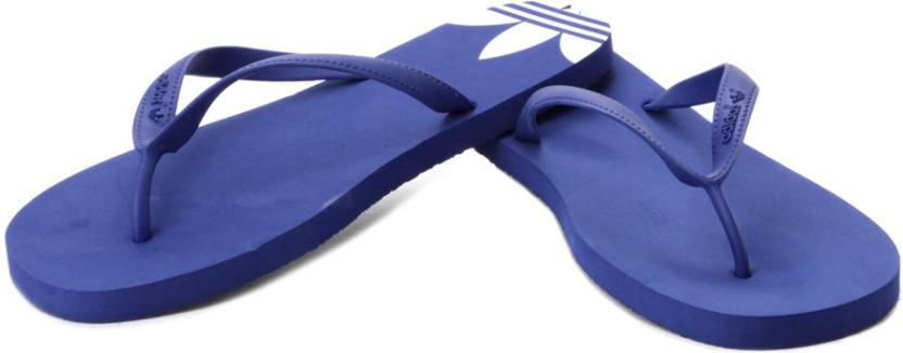 ac63e9664 ADIDAS ORIGINALS Adi Sun Flip Flops - Buy Blue Color ADIDAS ...