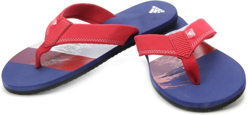 1483965333d733 ADIDAS Chesil Ss14 Flip Flops - Buy Blue Color ADIDAS Chesil Ss14 ...