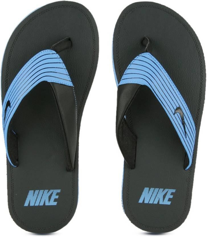 fa7e4214255d3 Nike Chroma Thong Iii Slippers - Buy Black