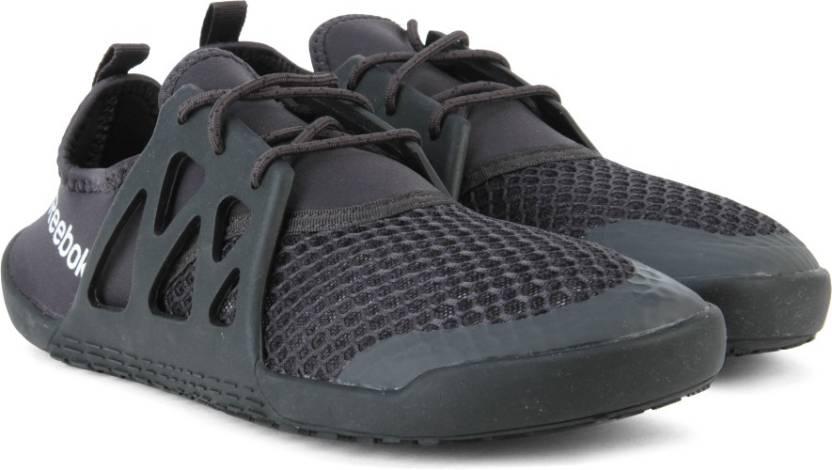 4711d160a136cc REEBOK AQUA GRIP TR Walking Shoes For Men - Buy COAL BLACK Color ...