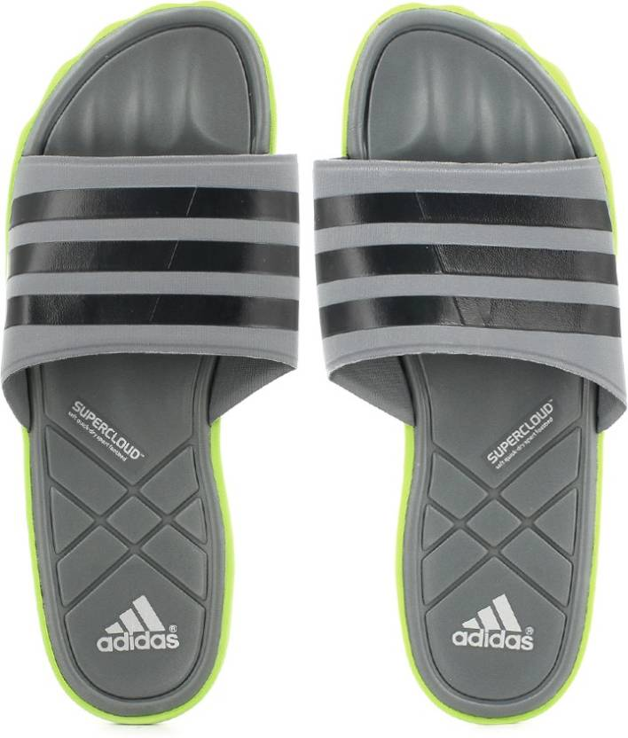 8e8934703f77 ADIDAS Adipure Slide M Slippers - Buy Black
