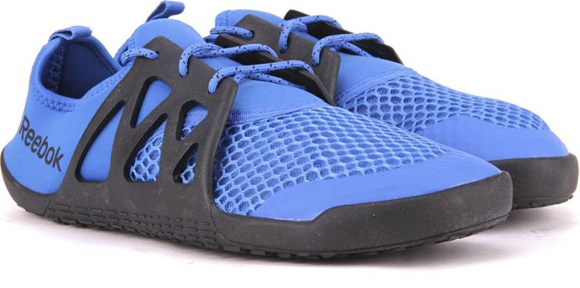 71f8fc2f70d67c REEBOK AQUA GRIP TR Training   Gym Shoes For Men - Buy BLUE SPORT ...