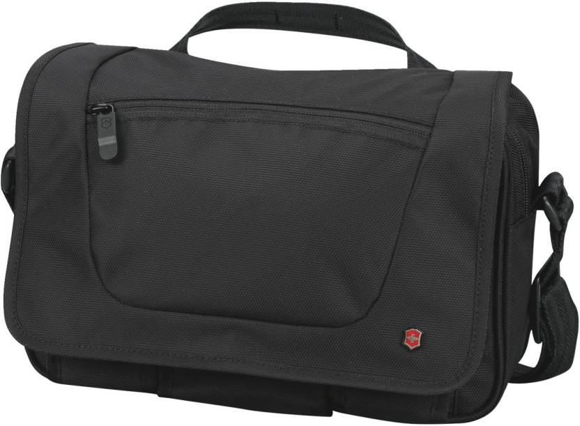 ad7e3a29ab65 Victorinox Adventure Traveler Small Travel Bag - Small - Price in ...