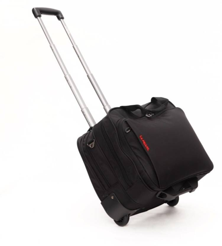 Mboss Overnighter Expandable Small Travel Bag - Small - Price in ...