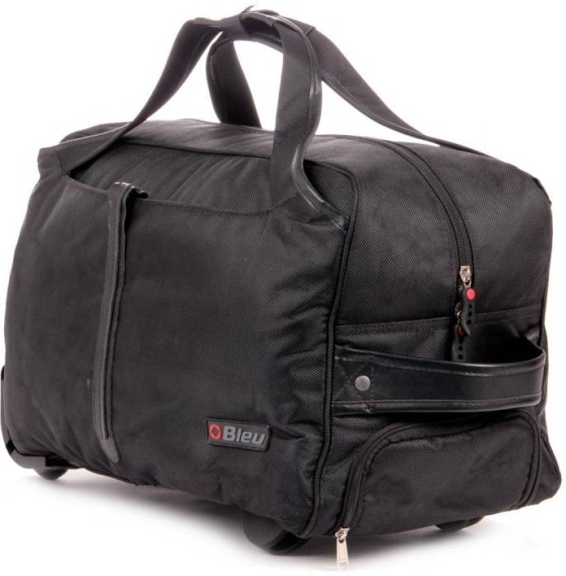 f9b43da53 Bleu Trolley Small Travel Bag - Standard - Price in India, Reviews ...