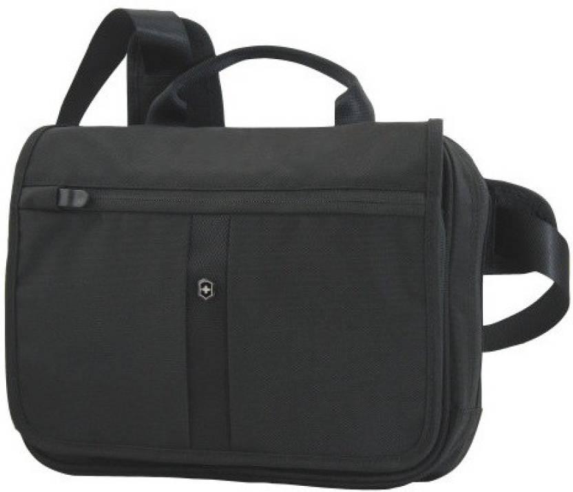 f3b1a0615760 Victorinox ADVENTURE TRAVELER DELUXE Small Travel Bag - Small