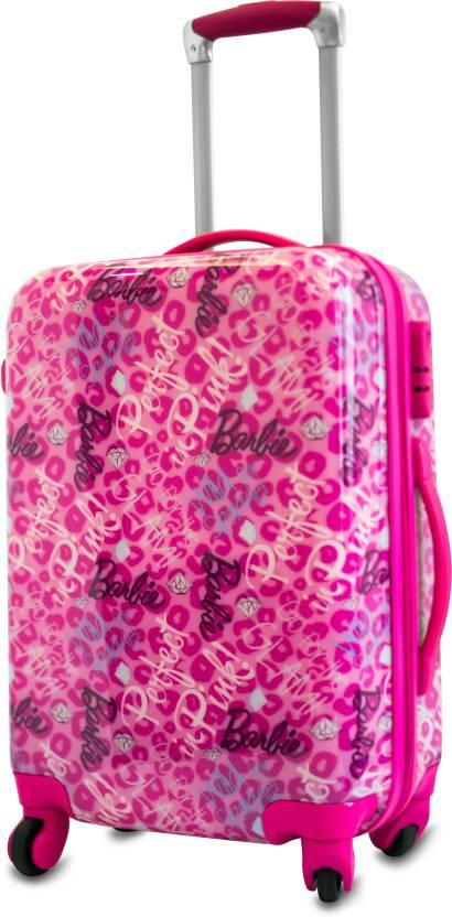 effb429c9 Genius BB 1402 KIDZ TROLLEY BAG - H Small Travel Bag - Medium (Pink)