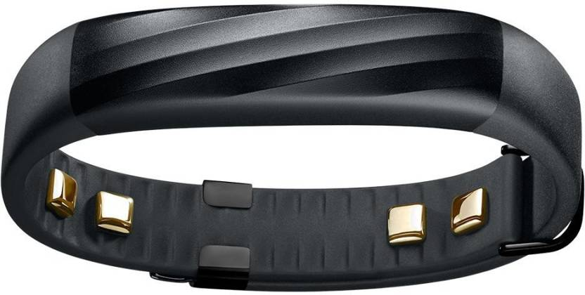 Flat 40% Off on Jawbone Fitness band Just @ Rs.8,999 By Flipkart | Jawbone UP 3  (Black) @ Rs.8,999