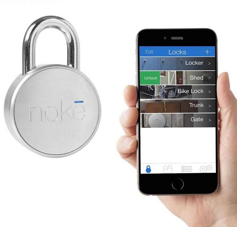 Keyless Smart Door Lock
