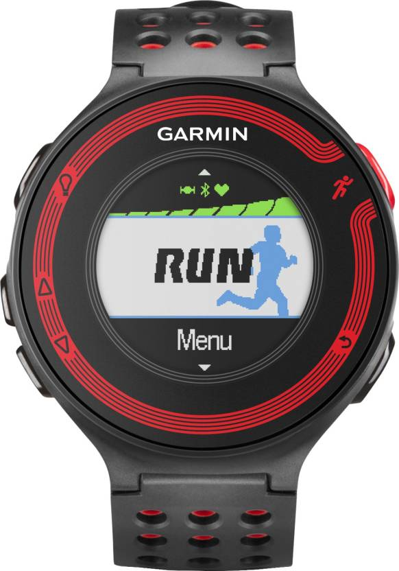 Garmin Forerunner 220 Smartwatch Price In India Buy Garmin
