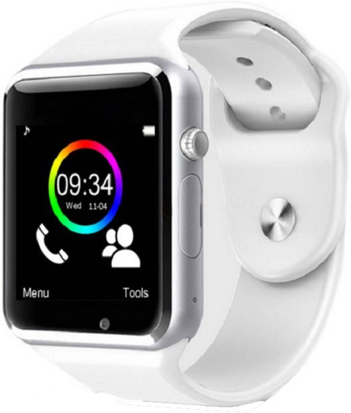 Life Like A1 BLUETOOTH WITH SIM CARD & SD CARD SUPPORT Smartwatch