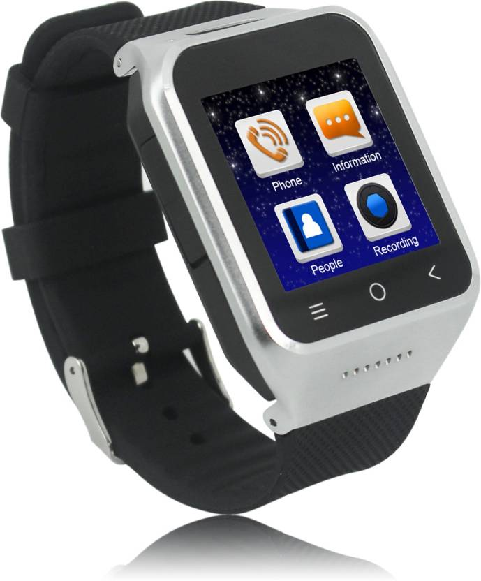 fdb1fc6cc8a Zgpax Smart Android Watch Phone Smartwatch Price in India - Buy ...