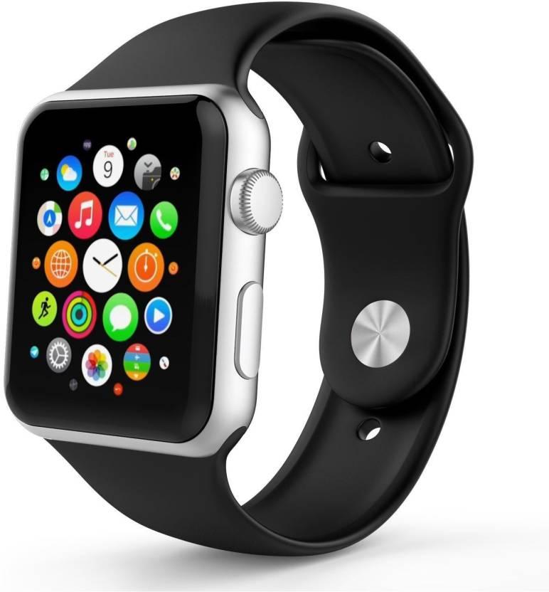 WDS Supreem Design Smartwatch (Multicolor Strap)