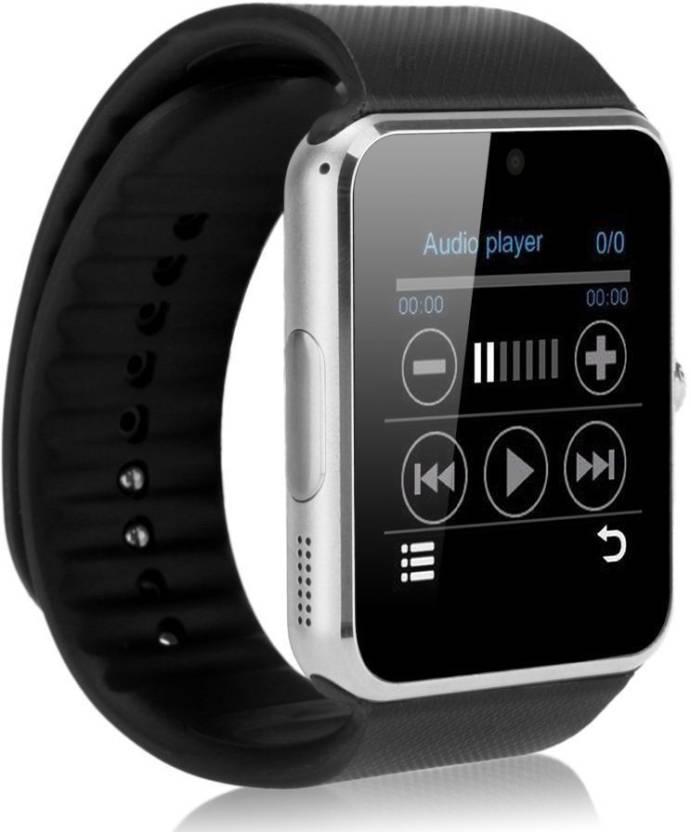 7722eb21d Chilli Z101 Smartwatch Price in India - Buy Chilli Z101 Smartwatch ...