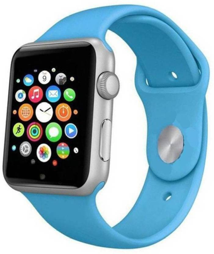 crushacc apple smart watch Multicolor Smartwatch