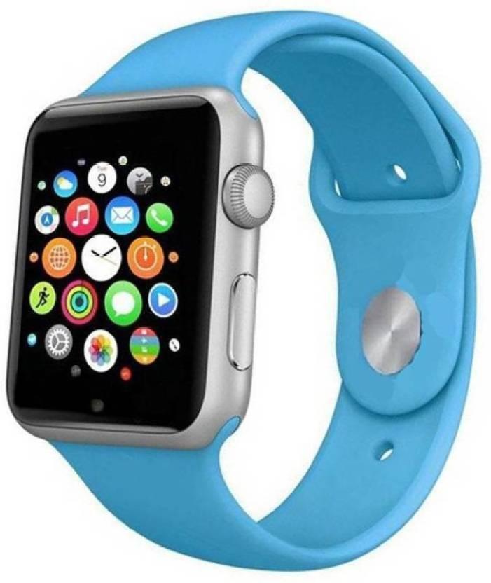 crushacc apple smart watch Multicolor Smartwatch