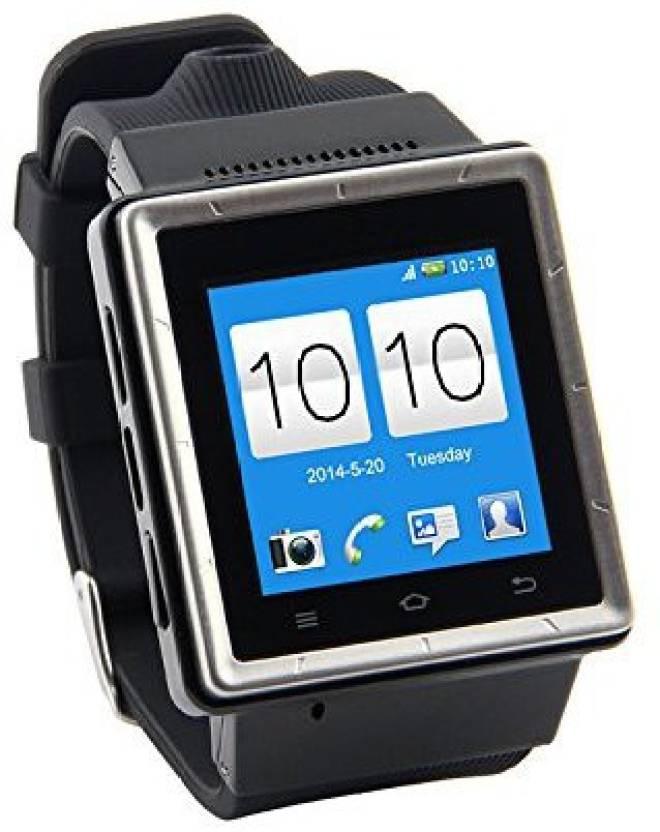 Zgpax S6 Smart Watch Phone Smartphone Smartwatch 3G MTK6577