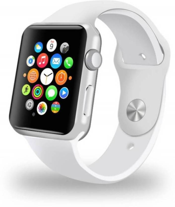 crushacc apple smart watch Multicolor Smartband
