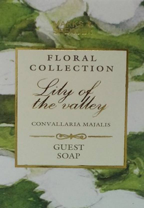Marks & Spencer Lily Of The Valley Soap - Price in India, Buy ...
