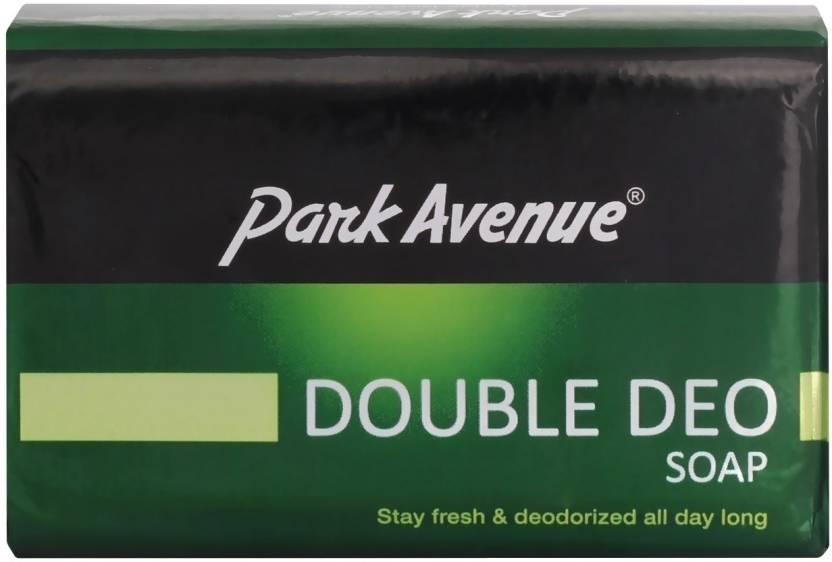 Park Avenue Double Deo Soap