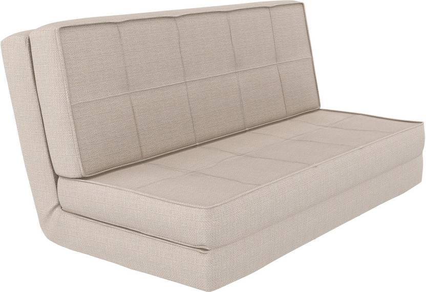 Camabeds Double Isten Futon Double Foam Sofa Bed Price In India