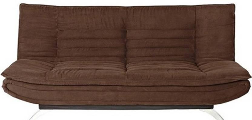 Furny Edo Double Foam Sofa Bed Price In India Buy Furny Edo Double