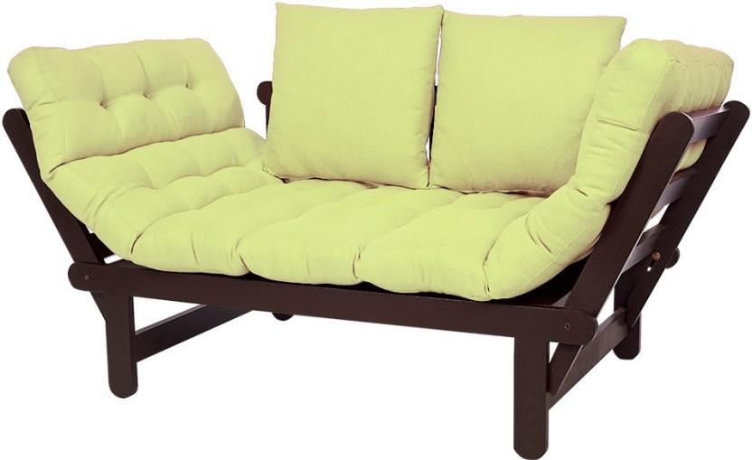 ARRA Single Fabric Futon Price in India Buy ARRA Single Fabric