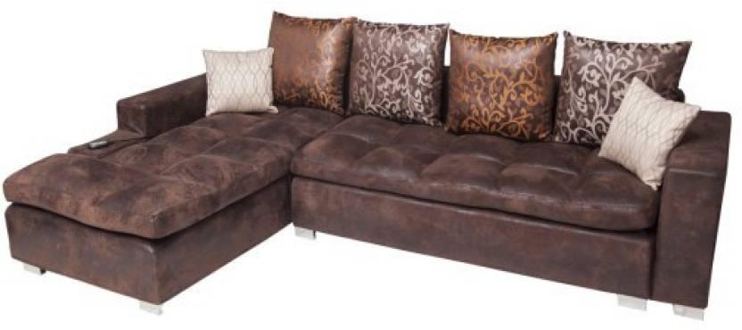 Homeworld California Sofa Cum Bed Fabric 5 Seater Sofa Price In