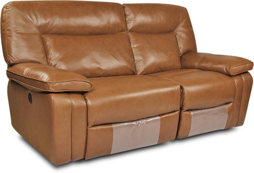 HomeTown Indulge Leatherette 3 Seater Sectional