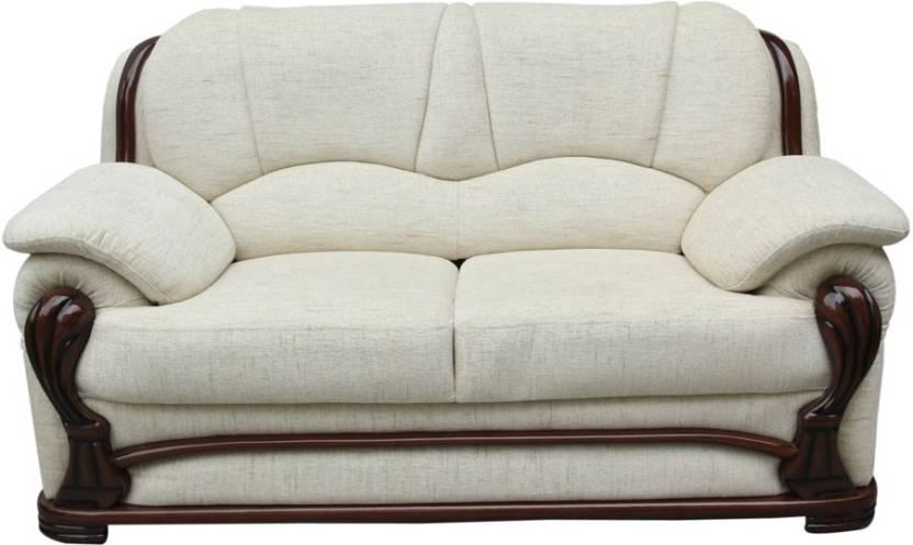 8515962414c Vintage Ivoria Fabric 2 Seater Sofa Price in India - Buy Vintage ...