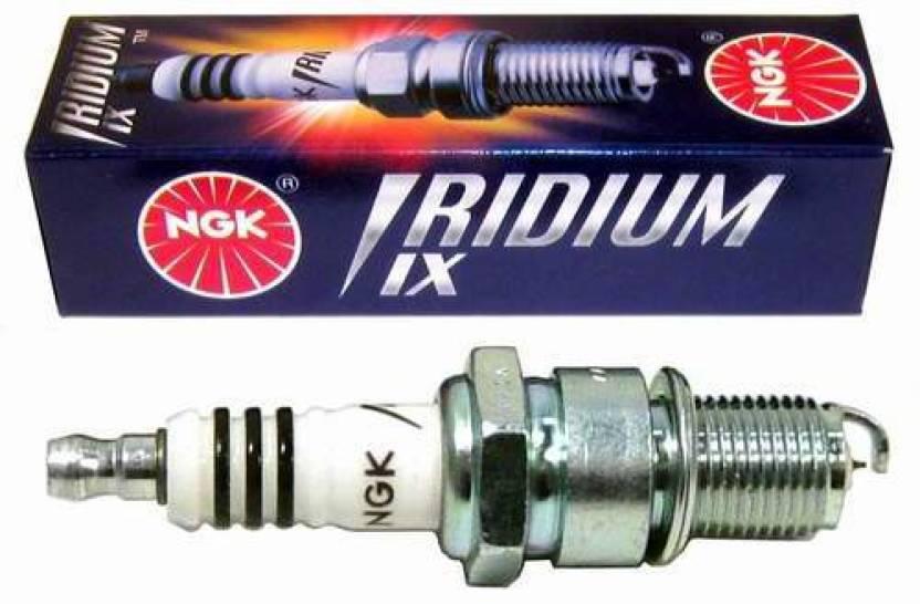 NGK CPR8EA-9 Iridium Spark Plugs