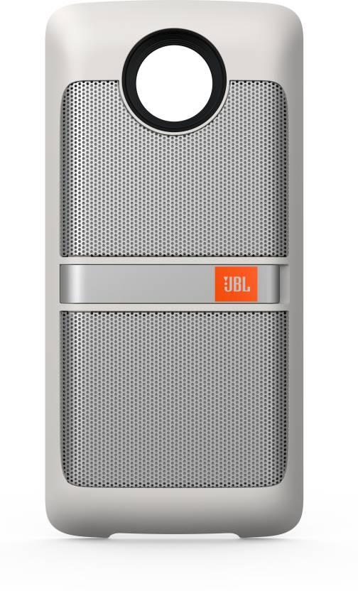 JBL SoundBoost Speaker Mod