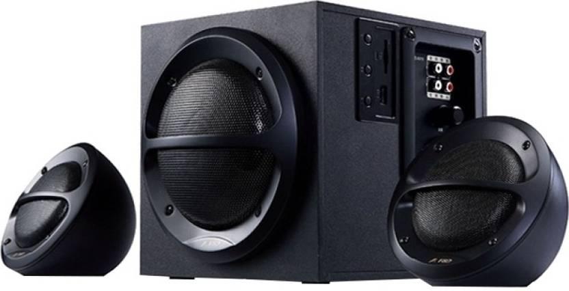 F&D A111U Portable Laptop/Desktop Speaker