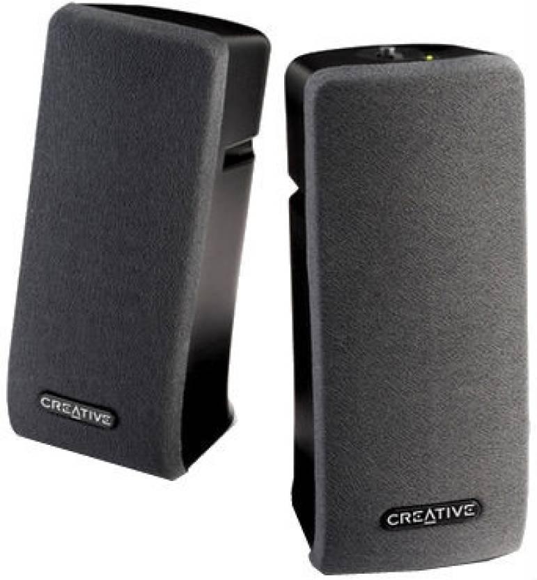 Creative SBS A35 Laptop/Desktop Speaker