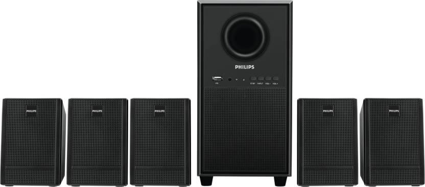 Philips IN-SPA3000U/94 Home Audio Speaker