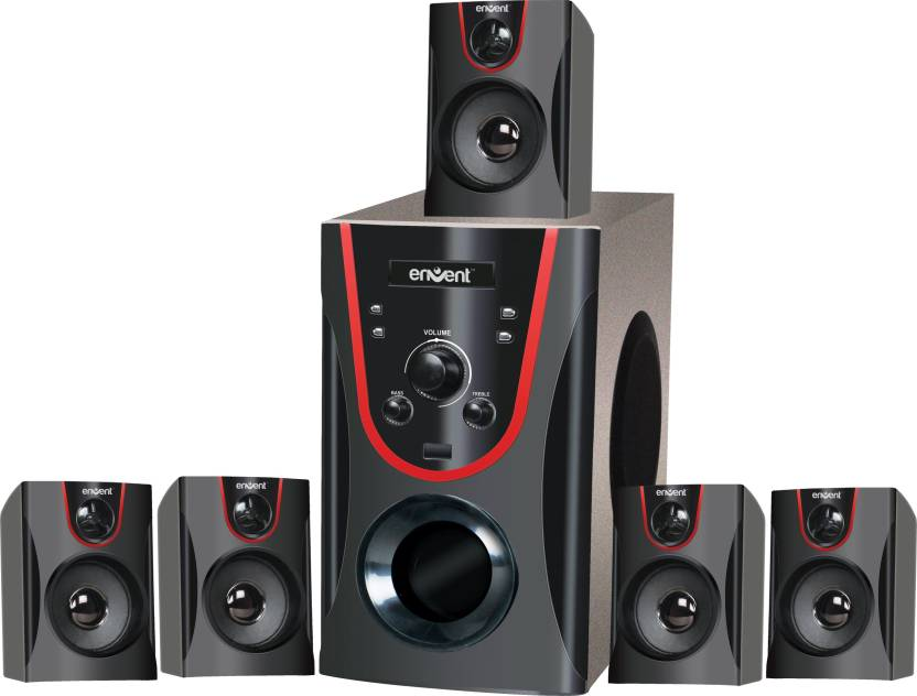 Envent High 5 Lite - ET-SP51125 Home Audio Speaker