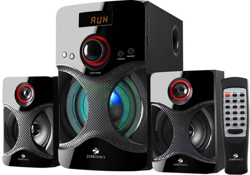 Best Selling Home Audio Speakers- Under Rs.4,999