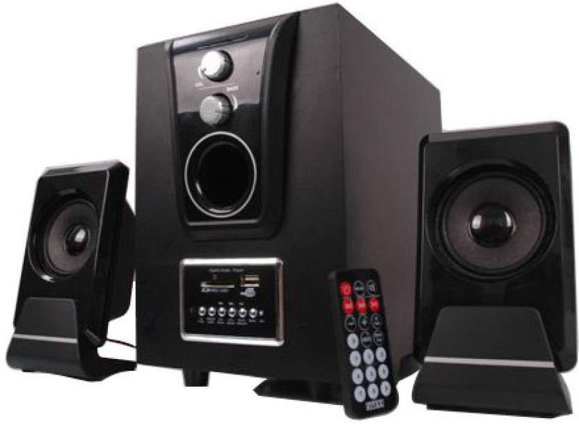 Intex IT 2425W Beats 2.1 Multimedia Speakers