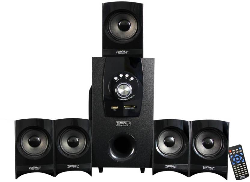 Zebronics SW6690RUCF Home Audio Speaker