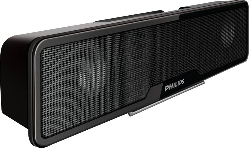 Philips SPA75B/94 Bluetooth Laptop/Desktop Speaker