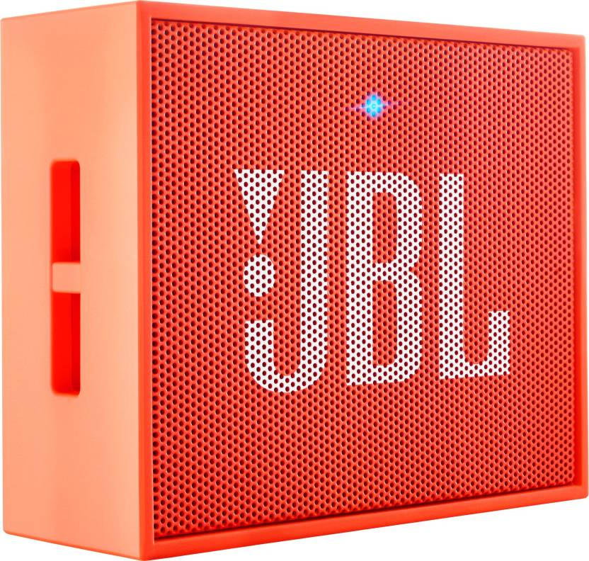 JBL GO Portable Bluetooth Mobile/Tablet Speaker