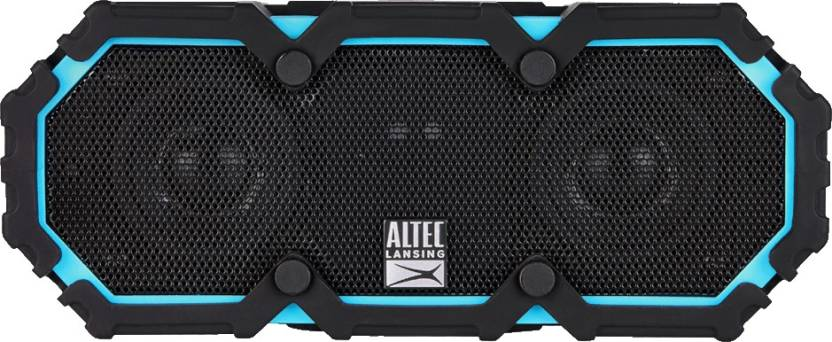 Altec Mini LifeJacket 2 (IMW477) Portable Bluetooth Mobile/Tablet Speaker