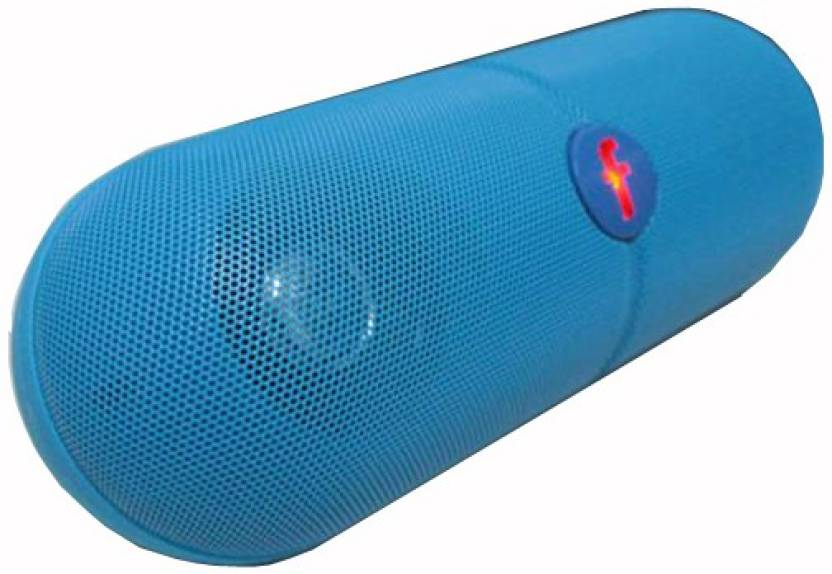 Buy A Connect Z Pill Amazing Sound Zr 222 3 W Portable Bluetooth