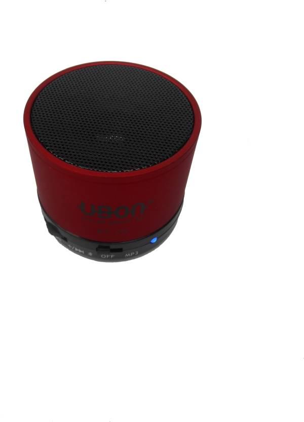 b8b2bd554b7  9 Ubon BT-20 BLUETOOTH SPEAKER Portable Bluetooth Mobile Tablet Spe.