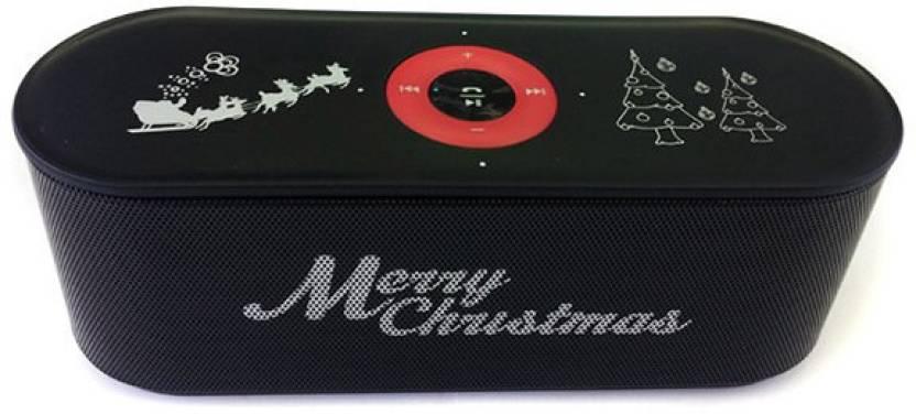 Micomy S207 5 W Portable Bluetooth Speaker