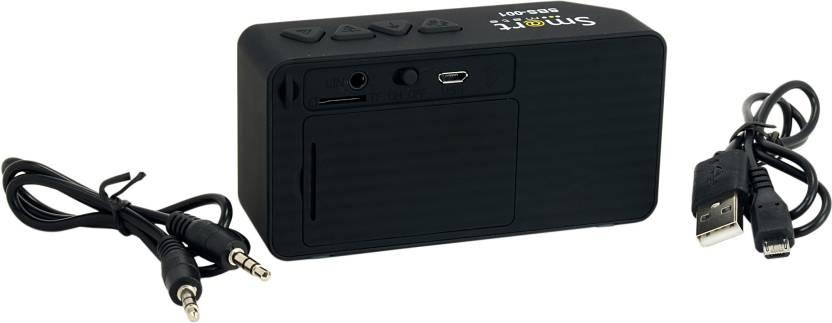 Smartmate SBS - 001 Wireless Mobile/Tablet Speaker