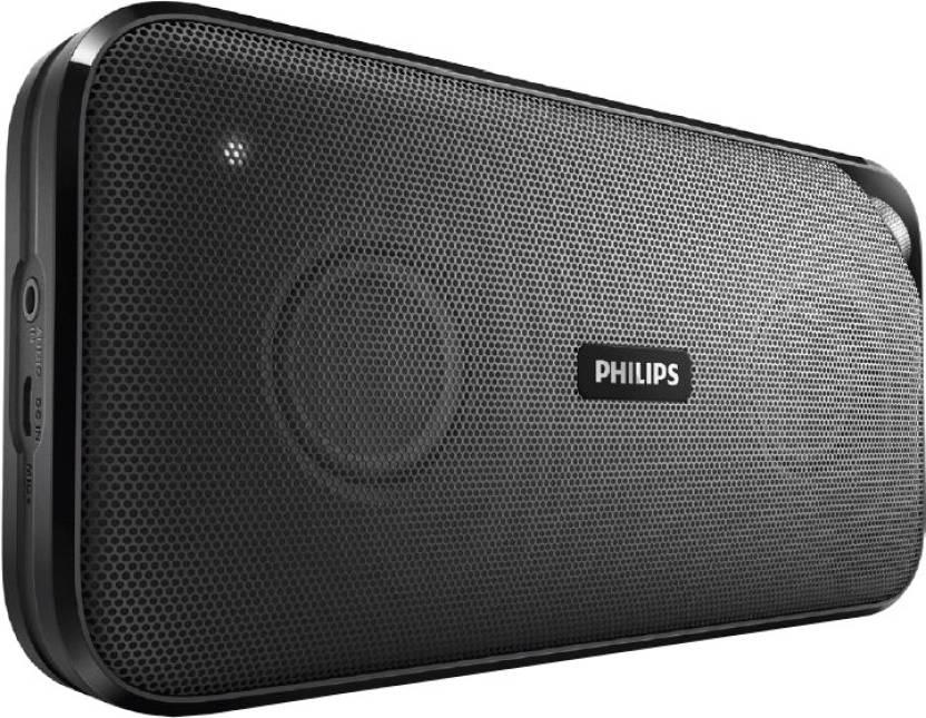7afbfa2ad4f Buy Philips BT3500 10 W Portable Bluetooth Speaker Online from ...