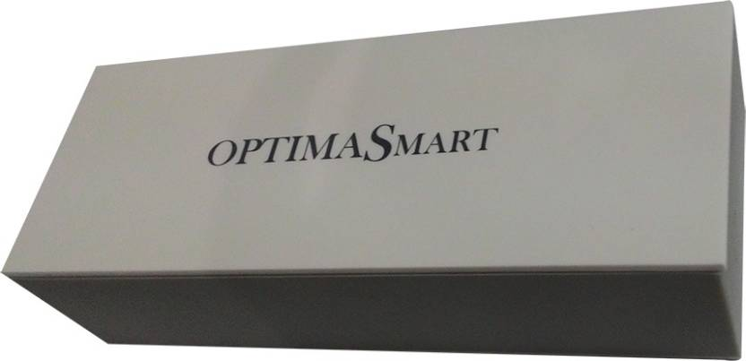 Optima Smart Boom Cuboid bluetooth portable music speaker White (OPM-220) Portable Bluetooth Mobile/Tablet Speaker